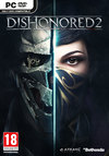 Dishonored 2 (PC) Cover