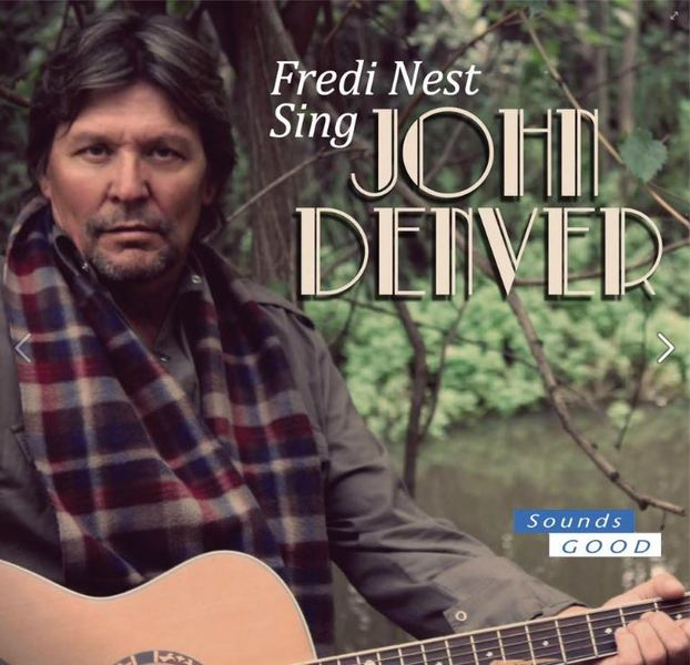 Annie S Song Fly Away: Fredi Nest - Sing John Denver (CD) - Music Online