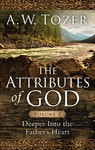 Deeper into the Father's Heart - A. W. Tozer (Paperback)