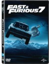 The Fast & The Furious 7 (DVD)