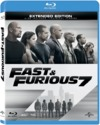 The Fast & The Furious 7 (Blu-ray)