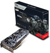 Sapphire Nitro AMD Radeon R9 390X 8GB GDDR5 Graphics Card (OC Edition)