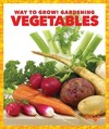 Vegetables - Rebecca Pettiford (Library)