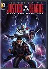 DC Universe - Justice League: Gods & Monsters (DVD)