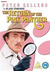 Return of the Pink Panther (DVD)