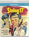 Stalag 17 - The Masters of Cinema Series (Blu-ray)
