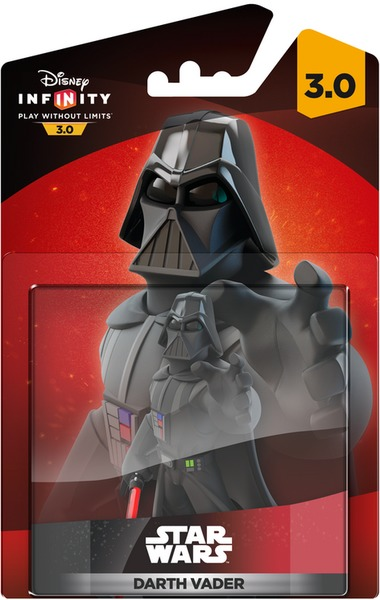 infinity 3 0 ps4. disney infinity 3.0 character - igp darth vader cover 3 0 ps4