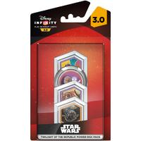 Disney Infinity 3.0 - Twilight of the Republic Power Disc Pack