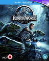 Jurassic World (Blu-ray)