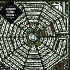 modest mouse god is an asshole Rendering world's