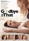 Goodbye to All That (Region 1 DVD)
