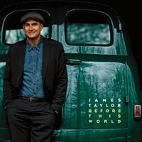 James Taylor - Before This World (Vinyl) - Cover