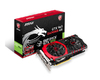MSI GTX 960 Gaming 4GB 128bit Graphics Card