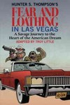 Hunter S. Thompson's Fear and Loathing in Las Vegas - Troy Little (Hardcover)