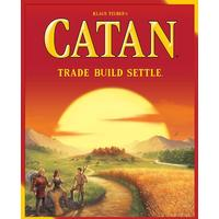 Catan (Board Game)