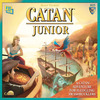 Catan - Junior (Board Game) Cover