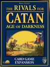 Rivals for Catan - Age of Darkness Expansion (Card Game)