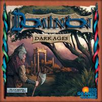 Dominion - Dark Ages Expansion (Card Game)