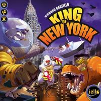 King of New York (Board Game)