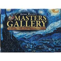 Masters Gallery (Card Game)