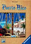 Puerto Rico (Board Game)