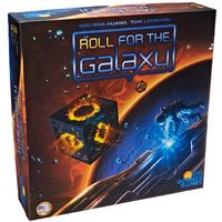 Roll for the Galaxy (Dice Game)