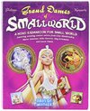 Small World - Grand Dames of Small World Expansion (Board Game)