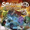 Small World - Realms Expansion (Board Game)
