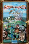 Small World - Tales and Legends Expansion (Board Game)