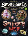 Small World - A Spider's Web Expansion (Board Game)