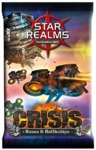 Star Realms - Crisis: Bases & Battleships (Card Game)