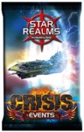 Star Realms - Crisis: Events (Card Game)