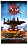 Star Realms - Crisis: Fleets & Fortresses (Card Game)