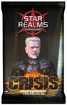 Star Realms - Crisis: Heroes (Card Game)