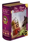 Tales & Games - The Three Little Pig (Board Game)