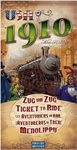 Ticket to Ride - USA 1910 Expansion (Card Game)