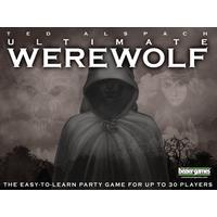 Ultimate Werewolf: Revised Edition (Party Game)