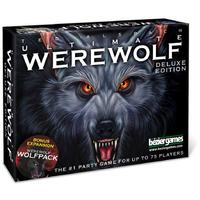 Ultimate Werewolf: Deluxe Edition (Party Game)