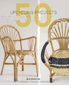 50 Upcycling Projects: From Trash to Treasure - Misi Overturf (Paperback)