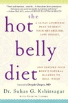 The Hot Belly Diet - Suhas G. Kshirsagar (Paperback)