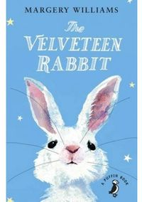Velveteen Rabbit - Margery Williams (Paperback) - Cover