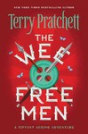 The Wee Free Men - Terry Pratchett (Paperback)