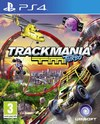 Trackmania: Turbo (PS4)