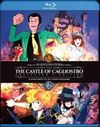 Lupin the 3rd:Castle of Cagliostro (Region A Blu-ray)