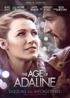 Age of Adaline (Region 1 DVD)