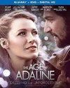 Age of Adaline (Region A Blu-ray)
