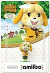 Nintendo amiibo - Isabelle (For 3DS/Wii U) Cover