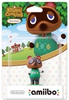 Nintendo amiibo - Tom Nook (For 3DS/Wii U)