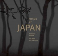 Forms of Japan - Yvonne Meyer-Lohr (Hardcover) - Cover