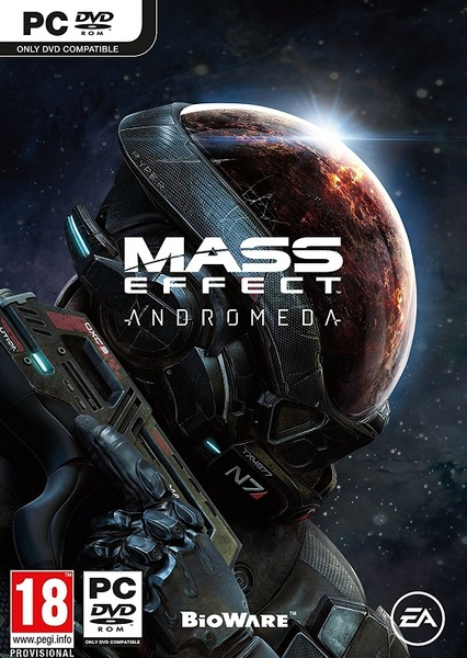 Image result for Mass.Effect.Andromeda cover pc